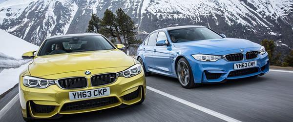 BMW 312 bin aracını geri çağırıyor!