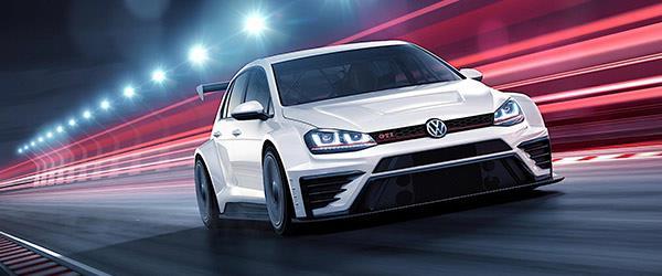 Volkswagen Golf Ailesinin en hızlı yeni üyesi GTI TCR!