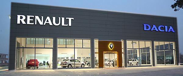 Renault ve Dacia'dan 10.000 TL'ye varan Hurda Teşviğine ek 5.000 TL'lik indirim