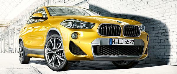 BMW X2 İncelemesi