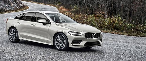 Volvo 415 beygirinde olan hibrit motorlu aracını tanıttı!