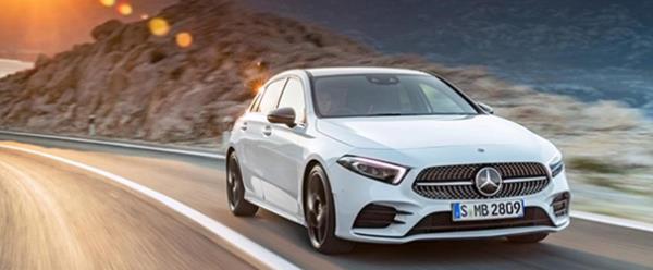 Yeni Mercedes A-Serisi Fiyat Listesi ve Özellikleri
