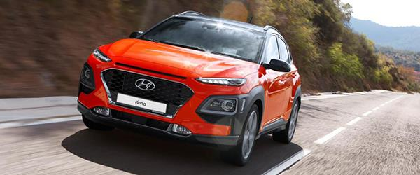 Hyundai Kona dizel fiyatları belli oluyor