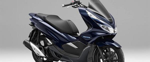 Honda, hibrit teknolojisiyle donatılan PCX HYBRID Scooter ile piyasayı değiştiriyor!