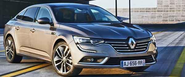 Güncel Renault Araba ve Otomobil Haberleri - Sifiraracal.com