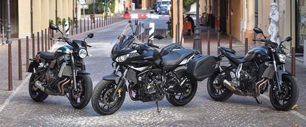 Yamaha MT-07, Tracer 700 ve XSR 700 Geri Çağırılıyor!