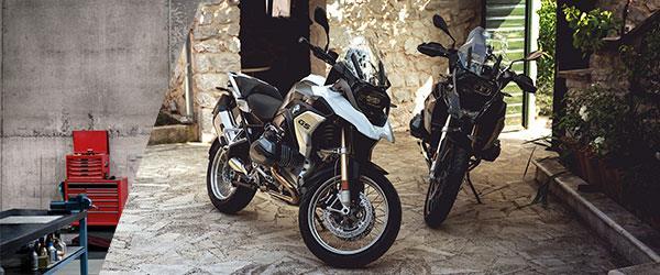 BMW Motosiklet Garanti Süresi 3 Yıl Oluyor!
