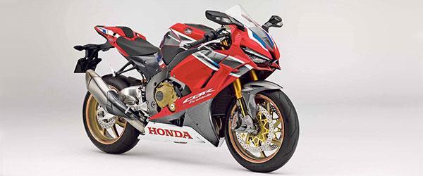 Honda CBR1000RR Daha Da Güçlenecek