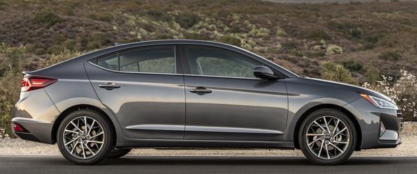 Karşınızda Yeni Hyundai Elantra