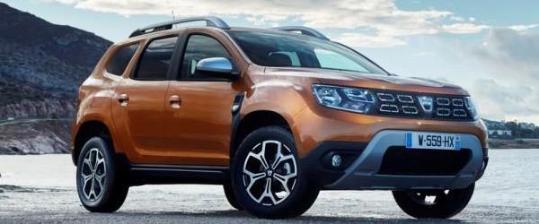 Dacia Eylül Kampanyası