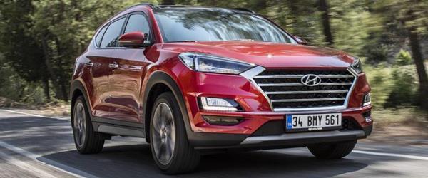 2018 Hyundai Tucson Satışa Çıktı! İşte Yeni Tucson'un Fiyatı