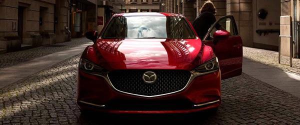 Yeni Mazda6 Geldi. İşte Fiyatı