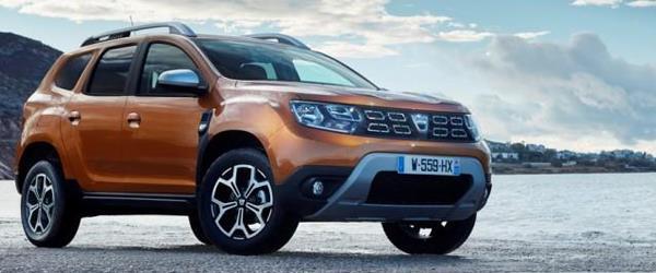 Dacia Ekim Kampanyası Yüzleri Güldürecek
