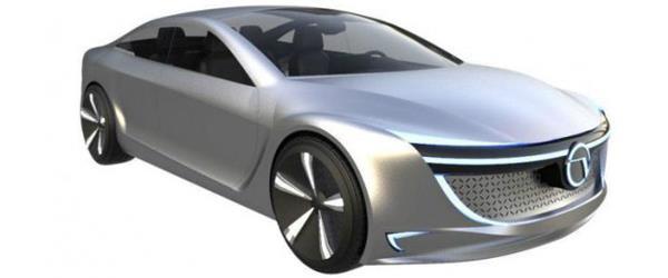 İşte Yerli otomobil 'VEO'