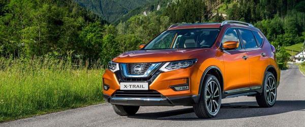 Yeni Nissan X-Trail 2018