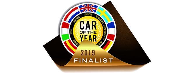 2019 Yılın Otomobili Finalistleri Belli Oldu!
