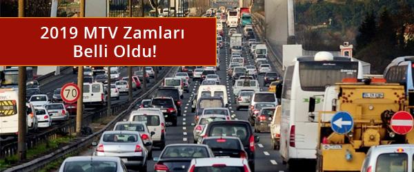 2019 MTV Zammı Belli Oldu!