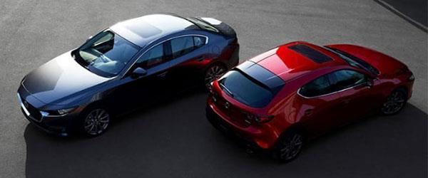 2019 Mazda 3 Yenilikçi Motoru İle Boy Gösterdi!