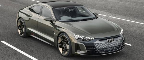 Audi elektrikli otomobil gamına bir yenisini daha ekliyor