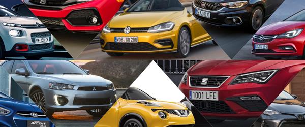 2018 Yılının En Ucuz Otomobilleri Burada!