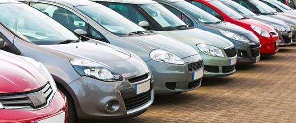 Araç Satış Rakamları Kasım - 2018