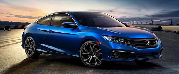Yeni Yılın Hızlısı: Honda CIVIC