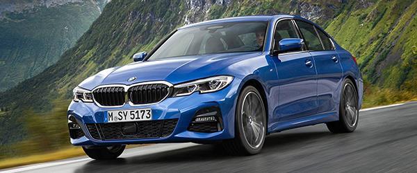 2019 BMW 3 Serisi Çin'de tanıtıldı
