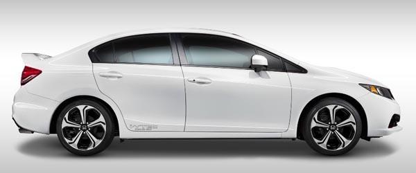 2021 Honda Civic Konsept Fiyat Ve özellik önizlemesi