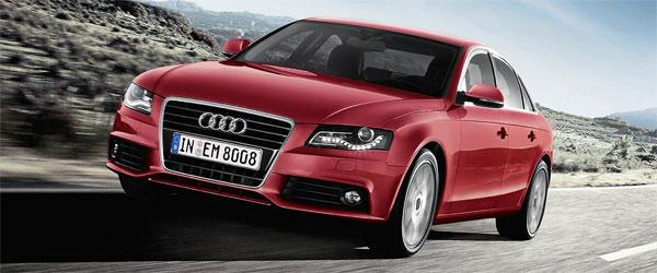 Yeni Audi A4 Allroad Quattro Satış Fiyatı Açıklandı