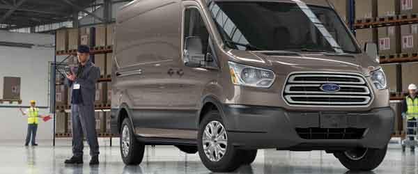 ford transit 2016 Özellikleri ve satış fiyatı