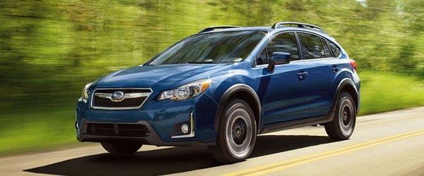 """Kaliteli Crossover Arayanlara """"Subaru XV 2016"""""""