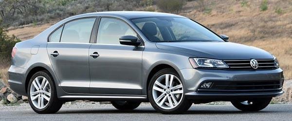 Volkswagen Jetta 2016 Donanım Paketi ve Fiyat Listesi