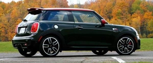 Mini Cooper 3 Kapı Serisi