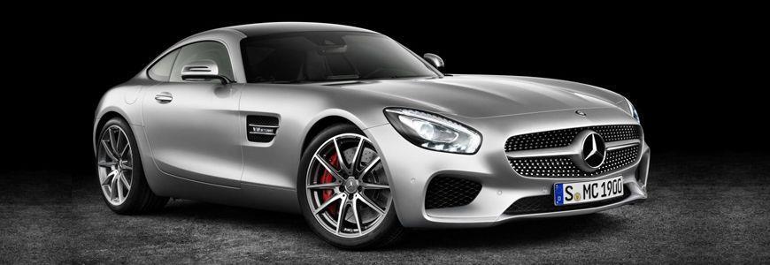 Mercedes GT 911'in Yeni Düşmanı