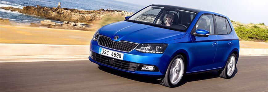 Yeni Skoda Fabia Euro NCAP'tan tam not aldı