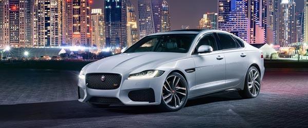 Jaguar 2017 Mart Ayı Kampanyası