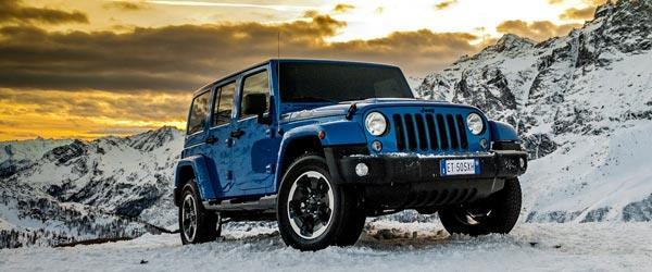 Jeep 2017 Ocak Ayı Kampanyası