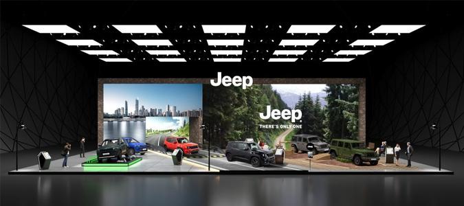 jeep nostalji