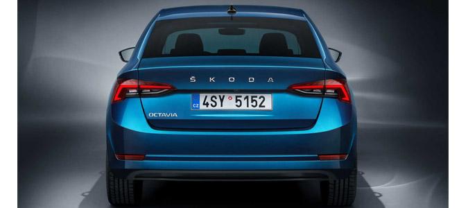 2021 Skoda Octavia'nın Türkiye Fiyatı Açıklandı