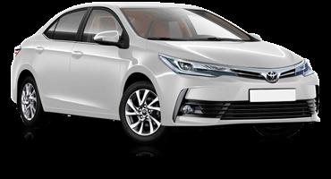 Toyota Yeni Corolla