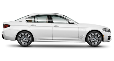 BMW 5 Serisi Sedan