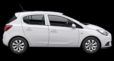 Opel Corsa 5 Kapı