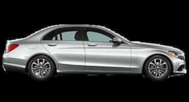 Mercedes C Serisi Sedan