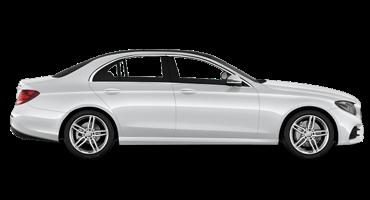 Mercedes E Serisi Sedan