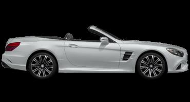 Mercedes SL Serisi