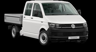 Volkswagen Transporter Pikap
