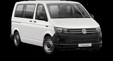 Volkswagen Transporter Camlıvan