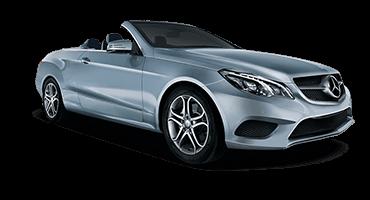 Mercedes C Serisi Cabriolet