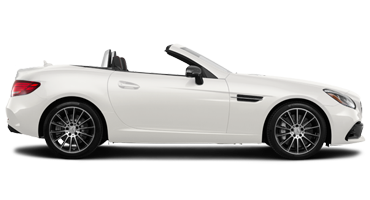 Mercedes SLC Serisi