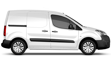 Citroen Berlingo Panelvan